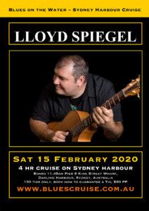 Lloyd Spiegel 2020